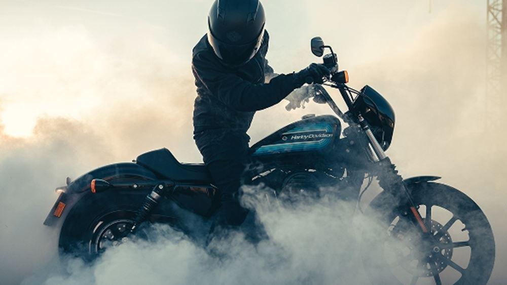 Κίνα: Συνεργασία Harley-Davidson με  την Zhejiang Qianjiang Motorcycle για τη συμπαραγωγή μοτοσικλέτας