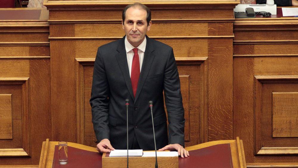 Απ. Βεσυρόπουλος: Νέα μείωση του ΕΝΦΙΑ αν χρειαστεί εξαιτίας των αντικειμενικών