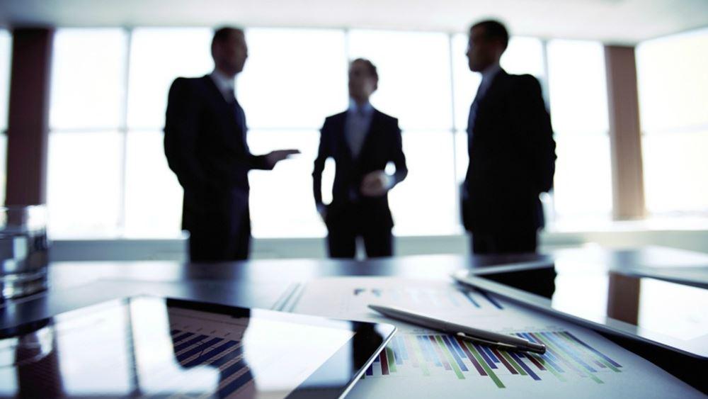 Διυπουργική συνάντηση υπό τον ΥΦΥΠΕΞ με στελέχη της Japan Bank For International Cooperation