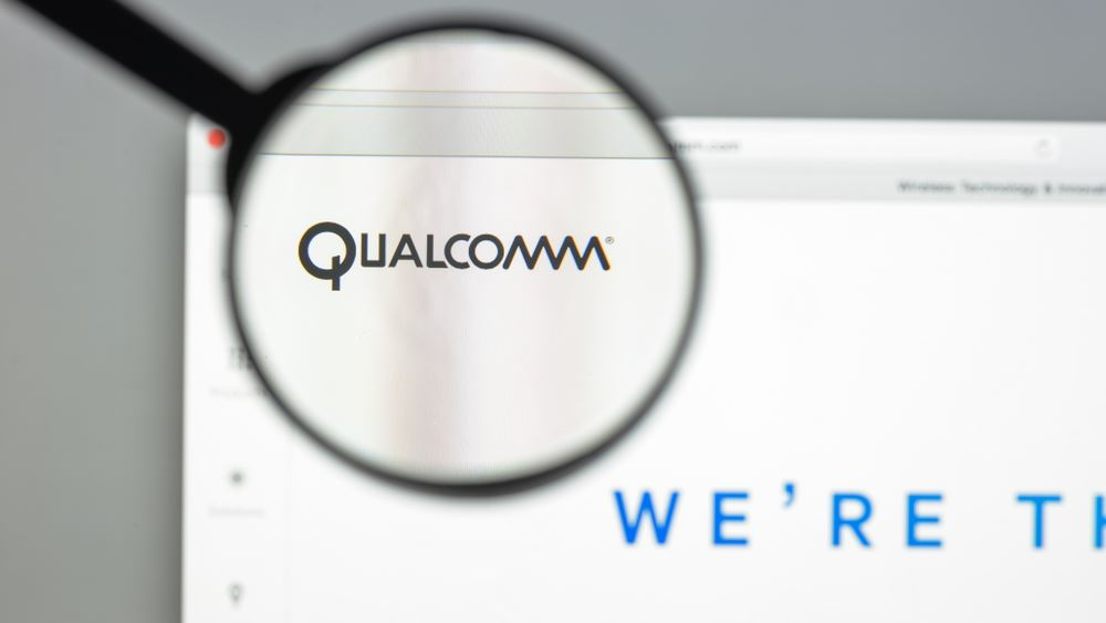 Qualcomm: Αυξήθηκαν τα κέρδη, μειώθηκαν τα έσοδα
