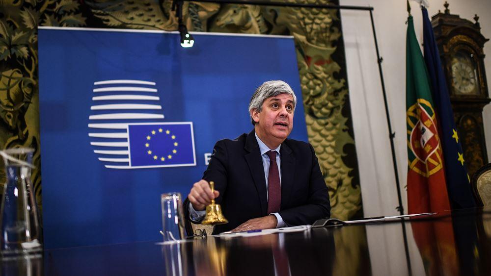 """Εγκρίθηκαν οι πρώτοι 4+1 """"όροι"""" για το πακέτο των 32 δισ. - Σήμερα στο Eurogroup η """"δόση"""" των 748 εκατ."""