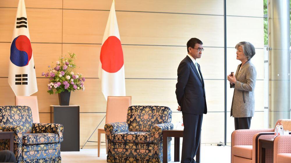 Το πραγματικό πρόβλημα στη σύγκρουση Ιαπωνίας - Νότιας Κορέας είναι η έλλειψη εμπιστοσύνης