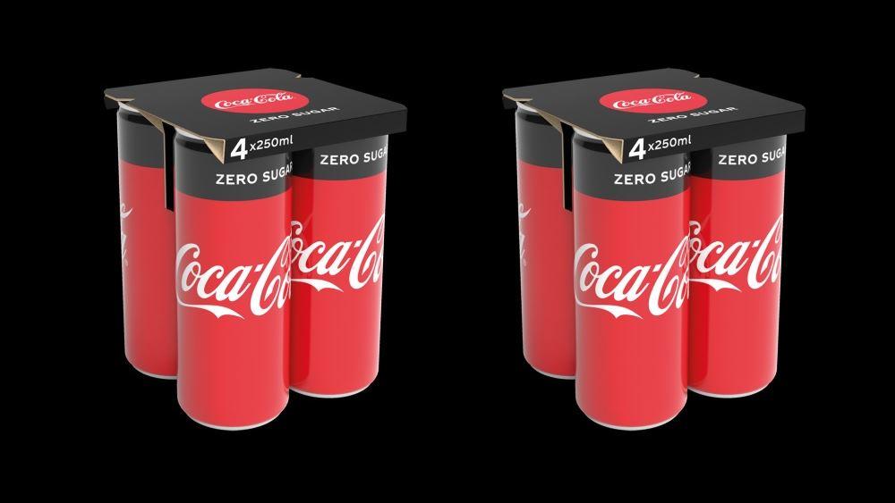 Καλύτερα των προσδοκιών τα κέρδη της Coca-Cola, χαμηλότερα τα έσοδα
