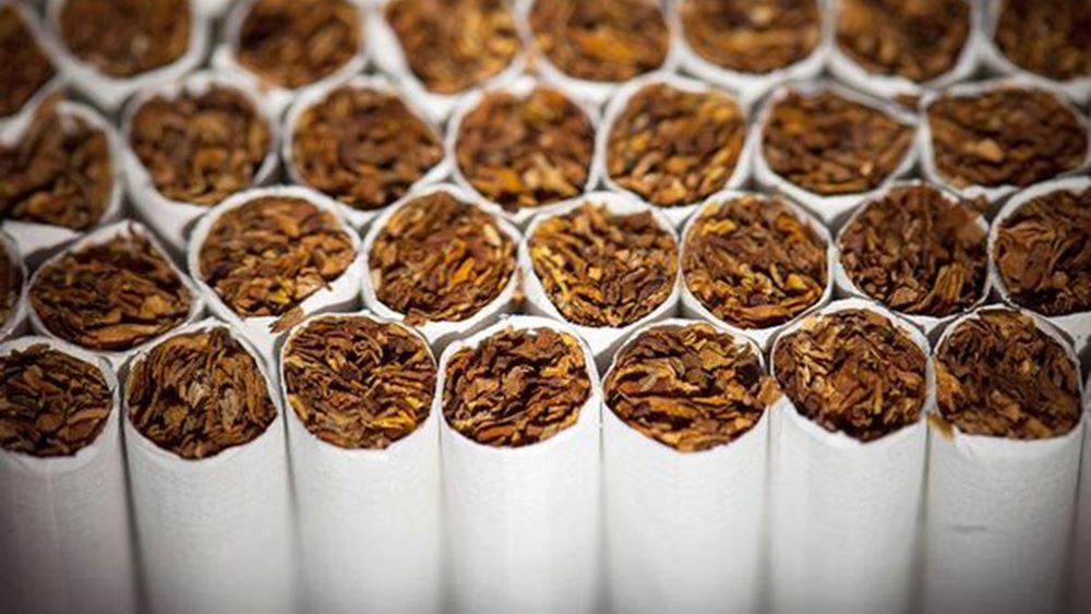 Πτώση 10-15% στα τσιγάρα - η περίπτωση της Καρέλιας