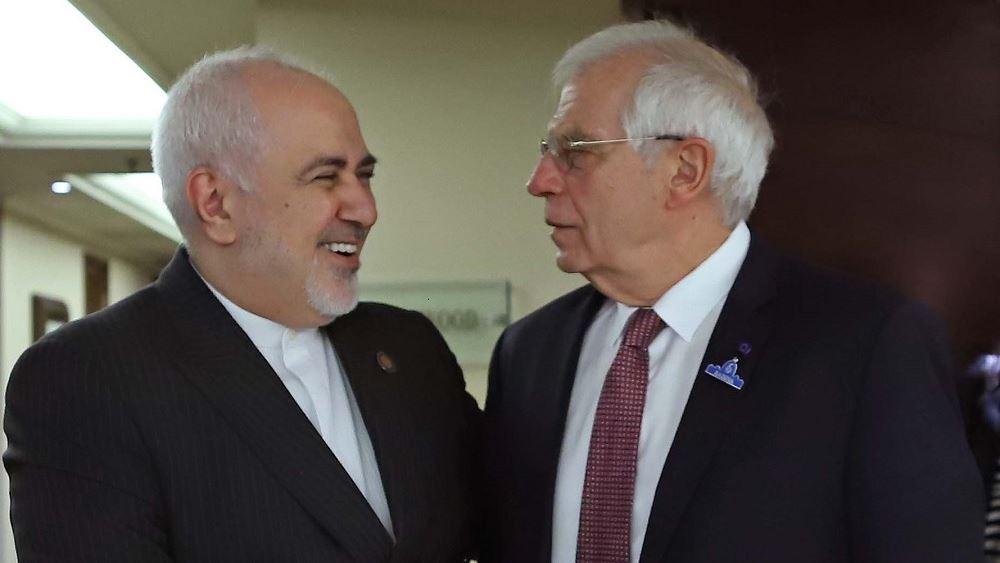 Πιέσεις απο Ζοζέπ Μπορέλ στο Ιράν για διατήρηση της πυρηνικής συμφωνίας