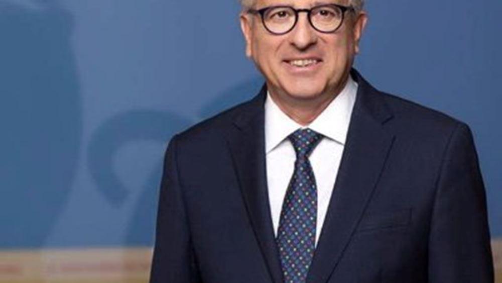 Pierre Gramegna (Λουξεμβούργιος ΥΠΟΙΚ): Η Ελλάδα έχει ήδη επιστρέψει