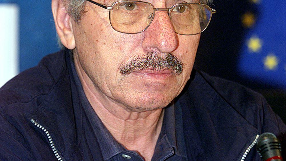 Πέθανε ο Κώστας Βρεττάκος