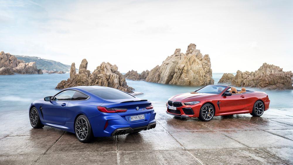Πτώση κερδών για την BMW, διατηρεί τις εκτιμήσεις
