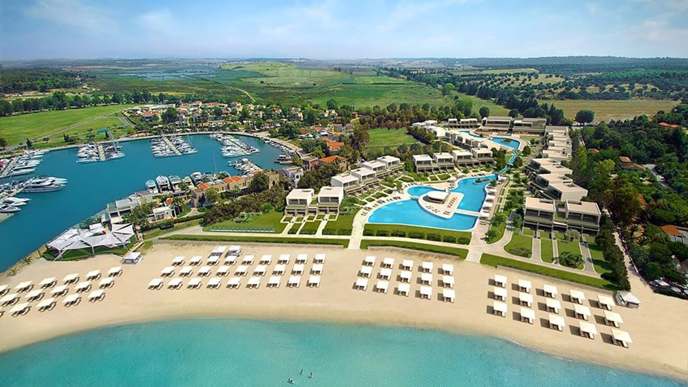Επέκταση στην Πορτογαλία σχεδιάζει ο όμιλος Sani- Ikos