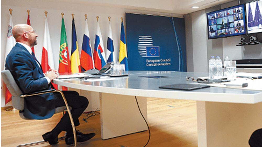 Σύνοδος Κορυφής: Πολύ λίγα, πολύ αργά και... η ΕΚΤ να βάλει το χέρι της
