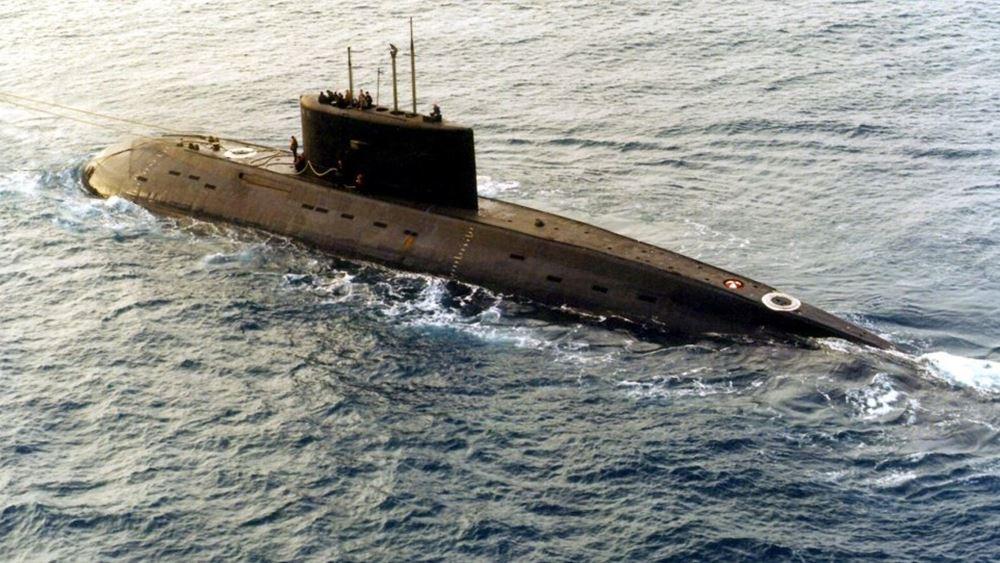 """Τα ρωσικά υποβρύχια στη Μεσόγειο """"ανησυχούν"""" το NATO"""