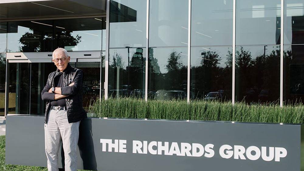 ΗΠΑ: Επιχειρήσεις έκοψαν τη συνεργασία με τη Richards Group λόγω ρατσιστικών δηλώσεων του ιδρυτή της
