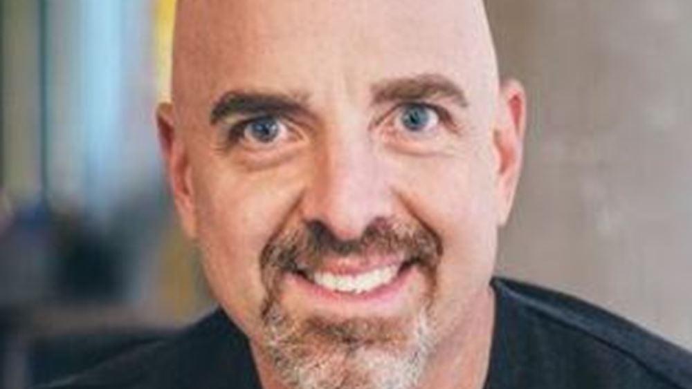 Brad Keywell: Ποιος είναι ο EY World Entrepreneur Of The Year™ 2019