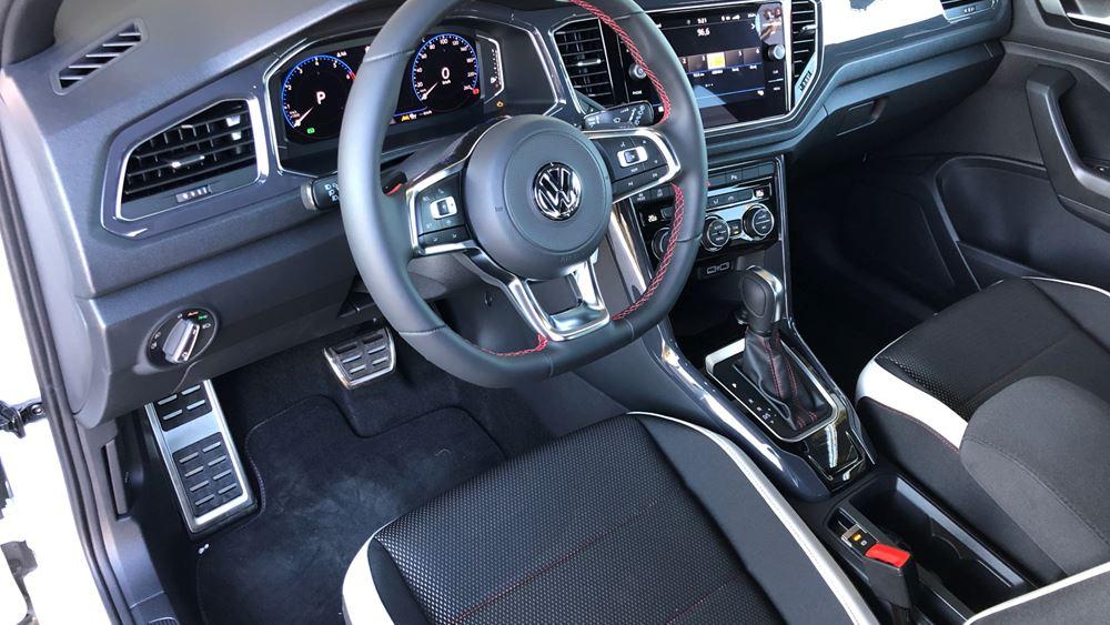 Η Volkswagen αποκτά μερίδιο 50% στη μητρική κινεζικής αυτοκινητοβιομηχανίας