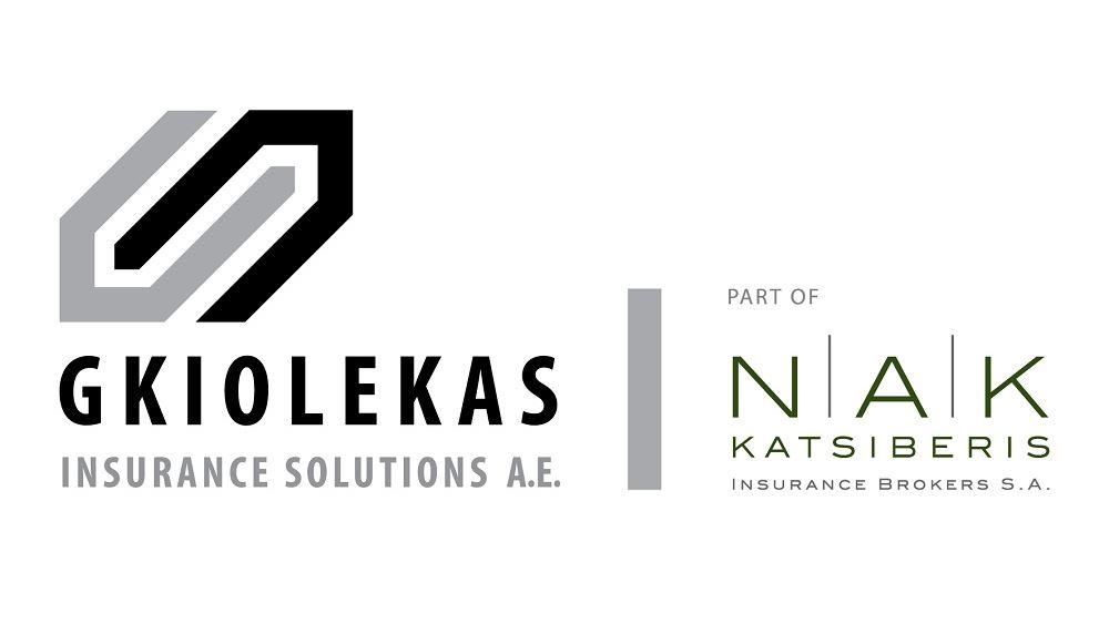 H NAK Katsiberis Insurance Brokers εξαγοράζει την Gkiolekas Insurance Solutions
