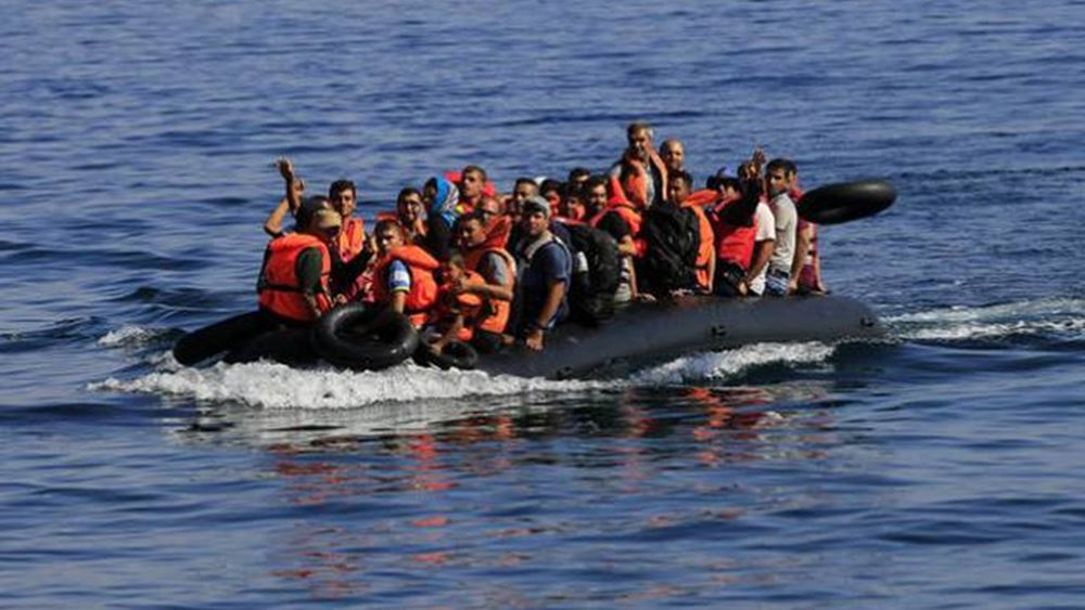 Λέρος: Κάτοικοι εμπόδισαν την αποβίβαση προσφύγων και μεταναστών