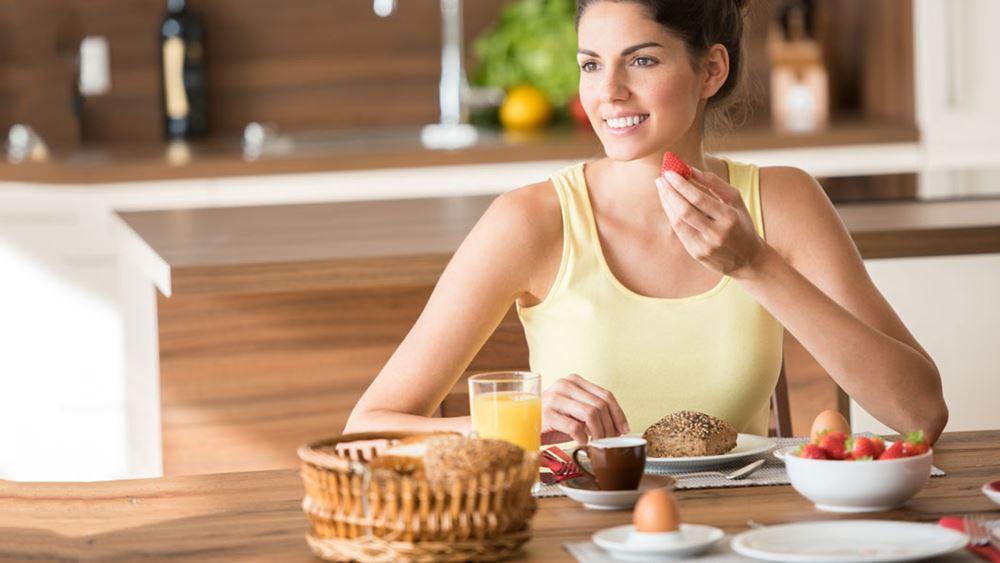 Έξι tips για να ξεκολλήσετε το μεταβολισμό σας