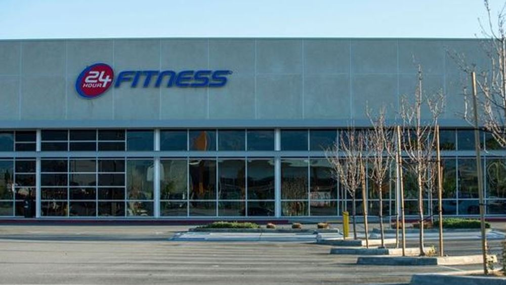 24 Hour Fitness: Κήρυξε χρεοκοπία και κλείνει οριστικά το ένα τέταρτο των γυμναστηρίων της