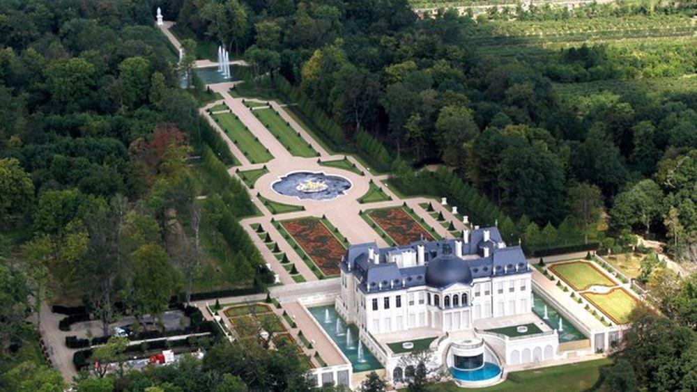 Ο πρίγκιπας διάδοχος της Σ. Αραβίας αγόρασε την ακριβότερη κατοικία στον κόσμο