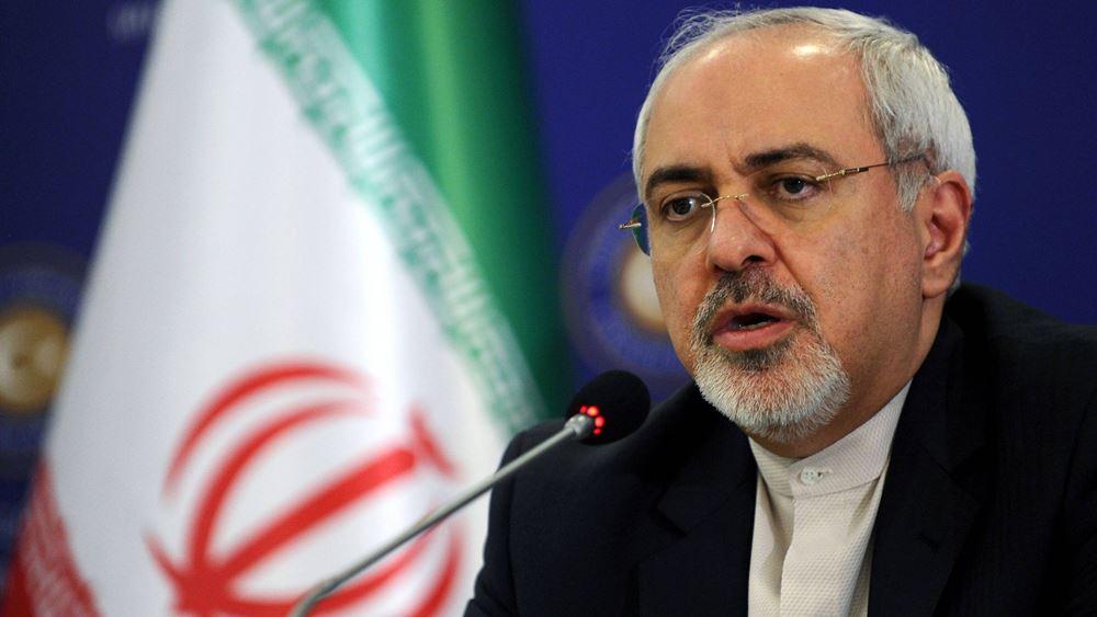 Ιρανός ΥΠΕΞ: Οι ΗΠΑ φέρουν μέρος της ευθύνης για το ουκρανικό μπόινγκ