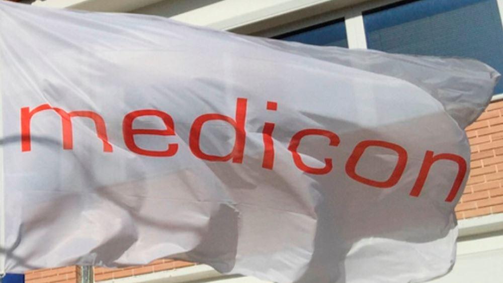 Medicon: Σε πρώιμο στάδιο η έρευνα παραγωγής διαγνωστικού αντιδραστηρίου για εντοπισμό αντισωμάτων έναντι του κορονοϊού