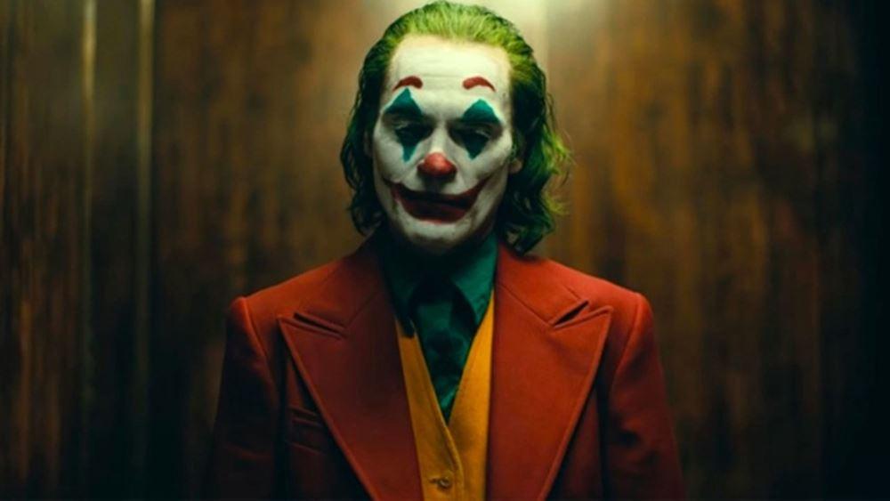 """Βρετανία: Στον Χοακίν Φίνιξ το Bafta α΄ ανδρικού ρόλου για την ερμηνεία του στην ταινία """"Joker"""""""