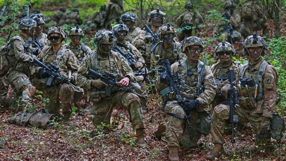 """Στο Βέλγιο """"μετακομίζει"""" η Ευρωπαϊκή Διοίκηση των ενόπλων δυνάμεων των ΗΠΑ"""
