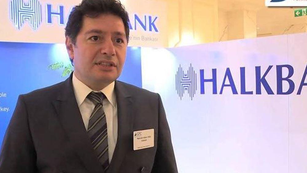 Οι ΗΠΑ τον καταδίκασαν για λαθρεμπόριο κι ο Ερντογάν τον έκανε διευθυντή στο Χρηματιστήριο