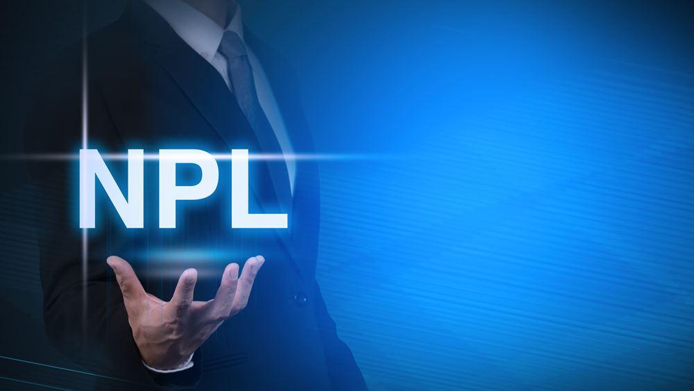 Κοντά στα 4 δισ. ευρώ υπολογίζονται οι πωλήσεις επιχειρηματικών NPLs φέτος