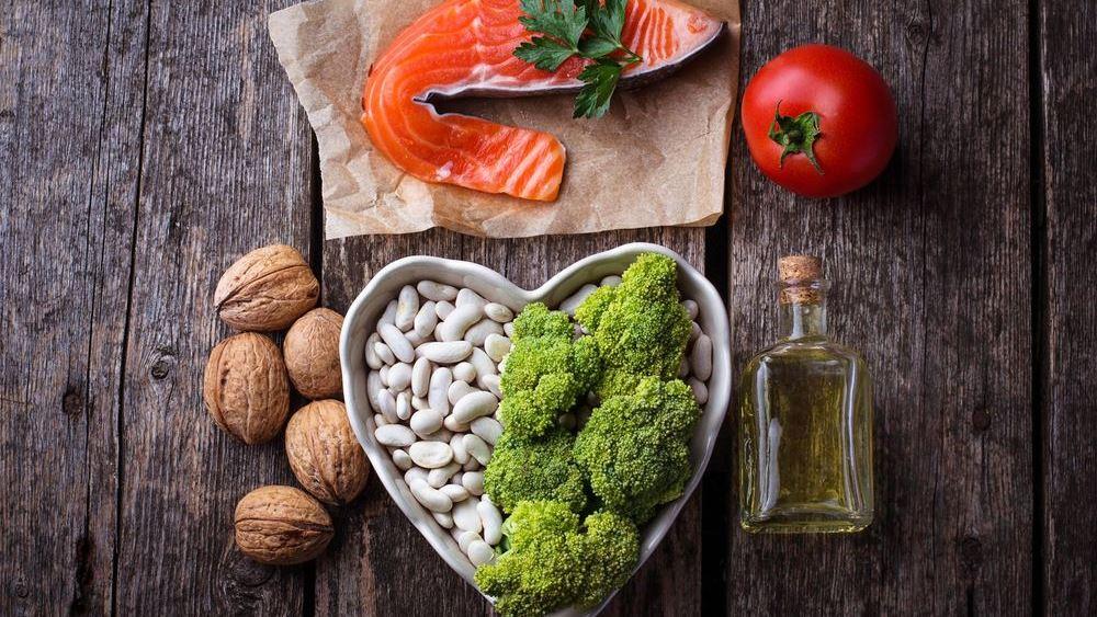Μπορούμε με τη διατροφή να αντιστρέψουμε τη γήρανση;