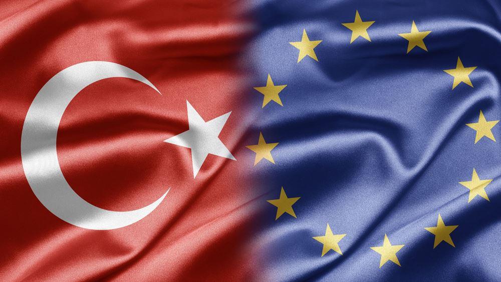 Γραμματέας γερμανικού ΥΠΕΞ: Ποιες οι προοπτικές της σχέσης ΕΕ - Τουρκίας