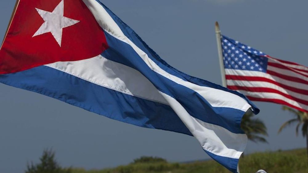 ΗΠΑ: Απαγορεύονται οι πτήσεις αμερικανικών εταιρειών προς οποιοδήποτε αεροδρόμιο της Κούβας