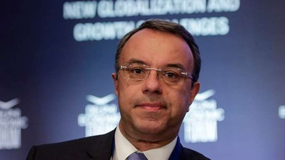 Χ. Σταϊκούρας: Υπάρχουν βόμβες με αναμμένο φιτίλι στην οικονομία