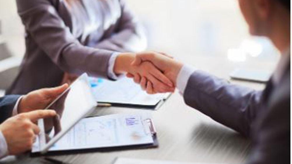 Κορονοϊός: Έκλεισε το 14,6% των επιχειρήσεων με κρατική εντολή - Στοιχεία ΕΛΣΤΑΤ (upd)
