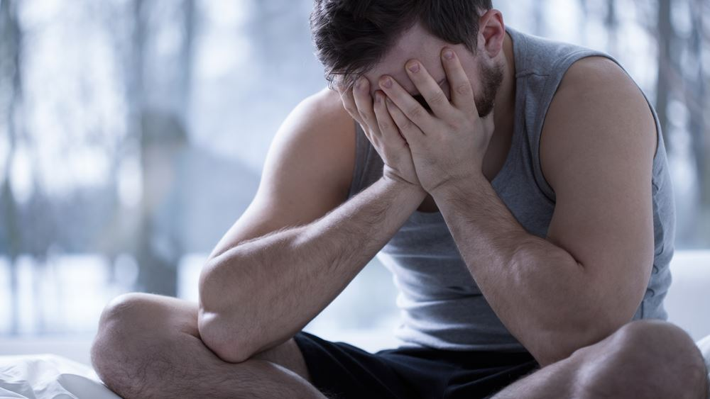 Κοιμάστε καλά; Αν όχι ίσως κινδυνεύετε περισσότερο να κολλήσετε κορονοϊό