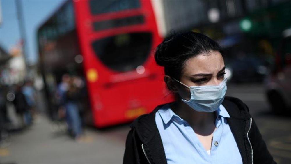 Βρετανία: Προσεκτική η χαλάρωση της καραντίνας σύμφωνα με τον ΥΠΕΞ Ντ. Ράαμπ