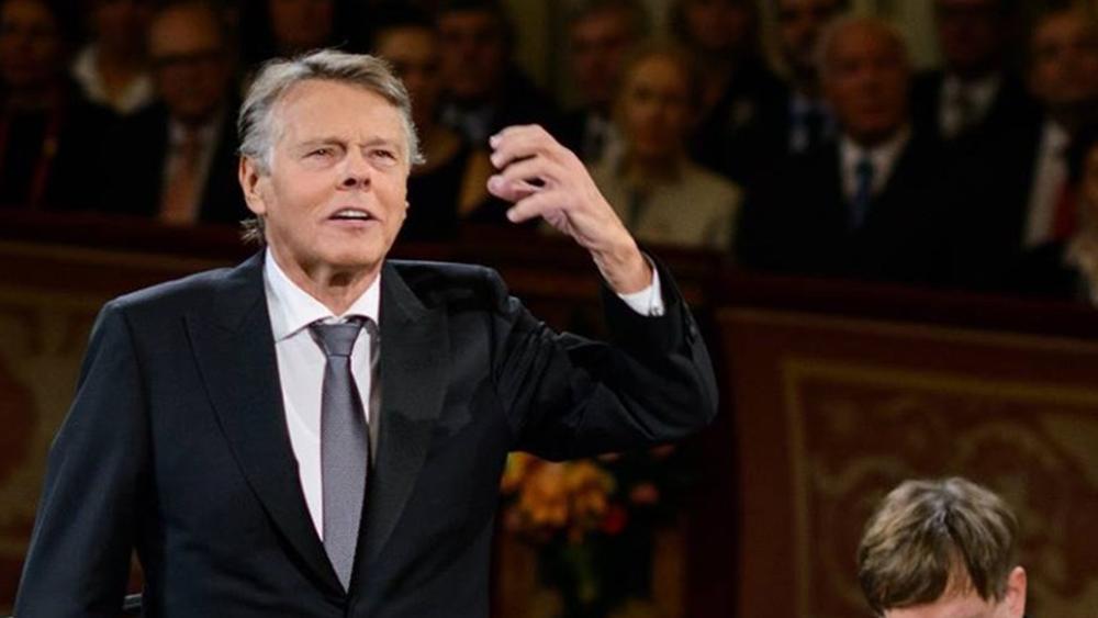 Αυστρία: Ο κόσμος της μουσικής θρηνεί την απώλεια του Μάρις Γιάνσονς