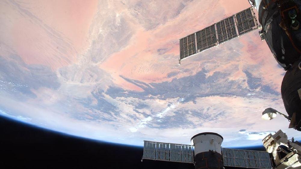 Η ESA ζητά να ενταθούν οι προσπάθειες για την ασφάλεια στο διάστημα