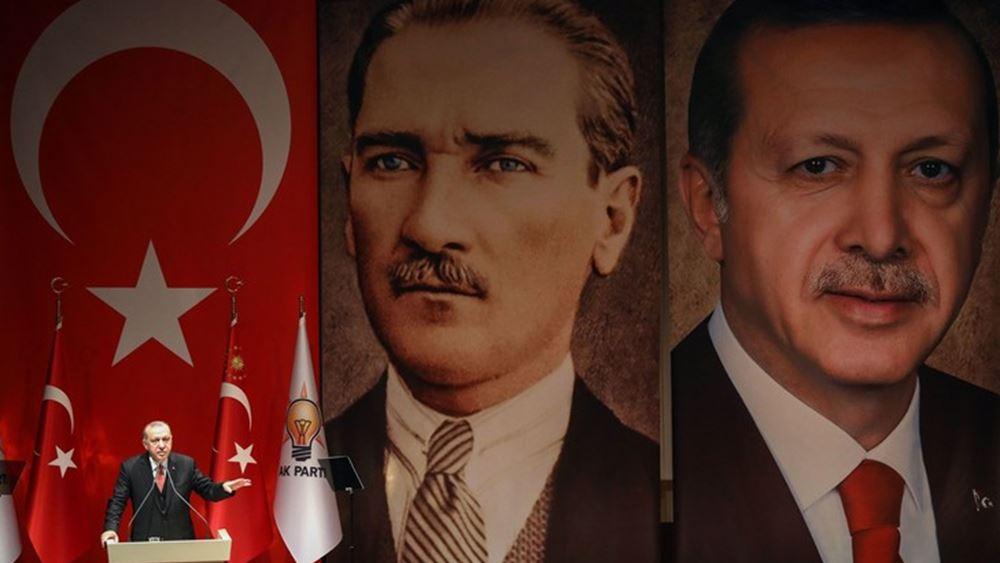 """Ισλαμιστές εναντίον Κεμάλ: Ο Ερντογάν σχεδιάζει να """"ελέγξει"""" τη μεγαλύτερη τράπεζα της Τουρκίας"""