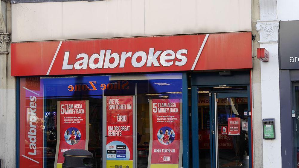 Σε συζητήσεις για την εξαγορά της Ladbrokes έναντι 5,2 δισ. δολ. η GVC