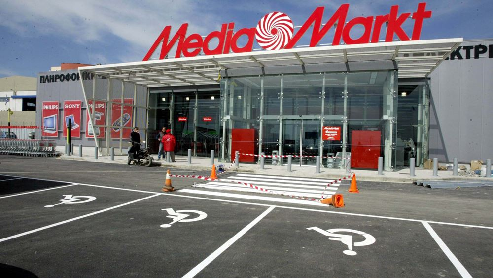 Ολοκληρώνεται η συμφωνία για την απόκτηση της Media Markt από τον όμιλο Olympia Group