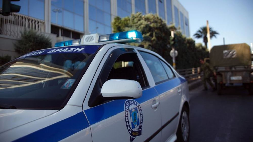 Έρευνα για εντοπισμό και σύλληψη των αντιεξουσιαστών που χτύπησαν αστυνομικούς