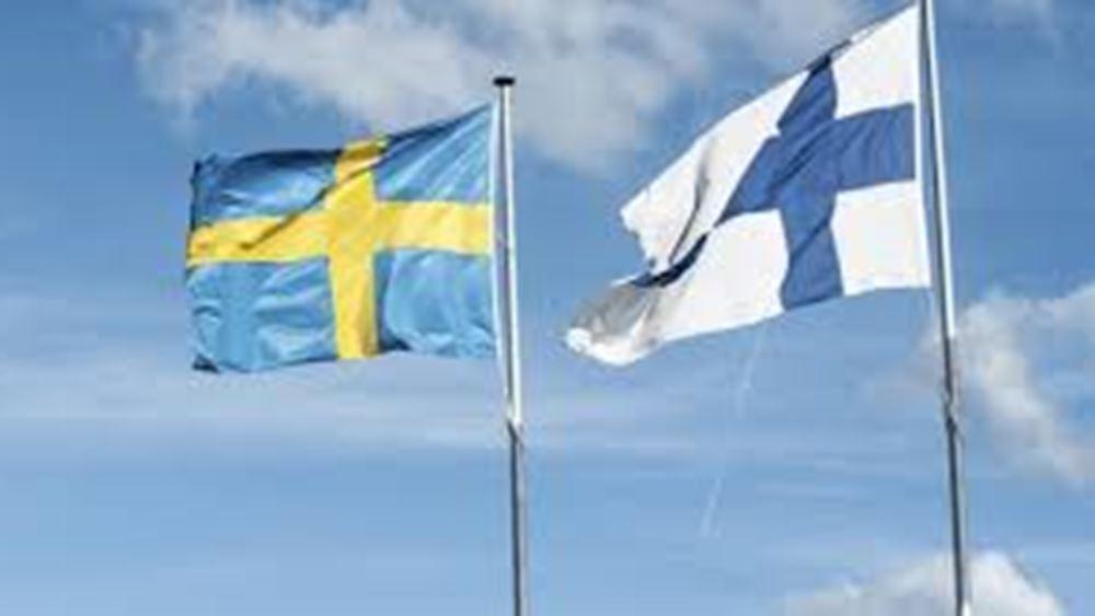 Η Φινλανδία εξετάζει άνοιγμα συνόρων με τη Σουηδία, λόγω βελτίωσης της κατάστασης με τον κορονοϊό