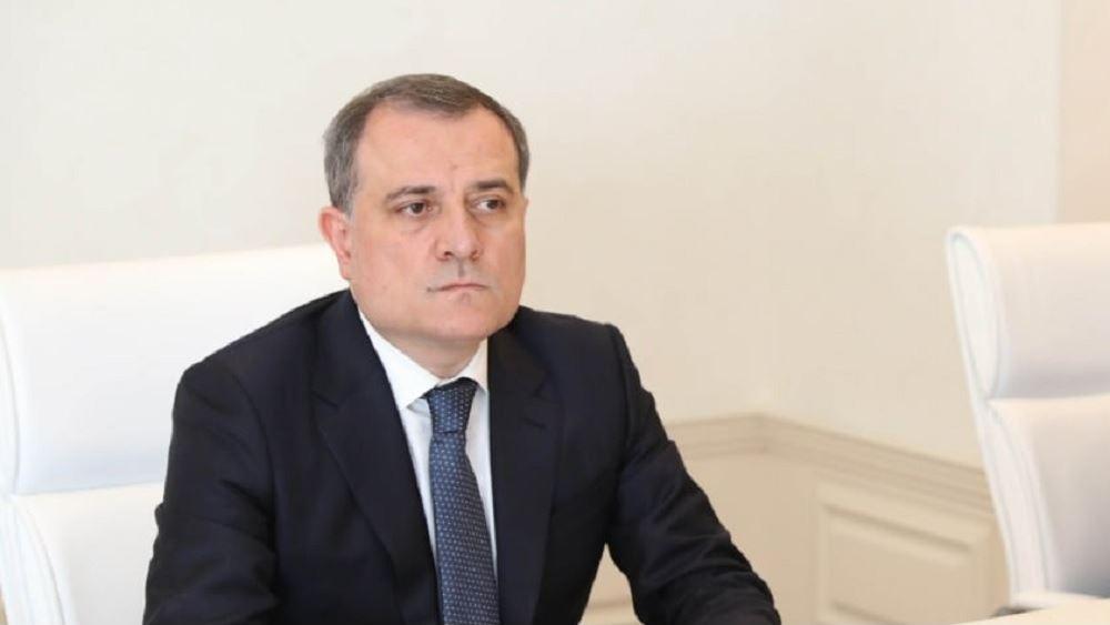 Τζεϊχούν Μπαϊράμοφ (Jeyhun Bayramov)