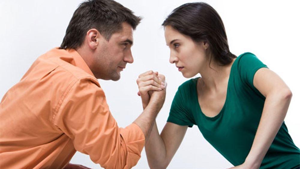 Άνδρες vs Γυναίκες: Τελικά, ποιος αντέχει περισσότερο στον πόνο;