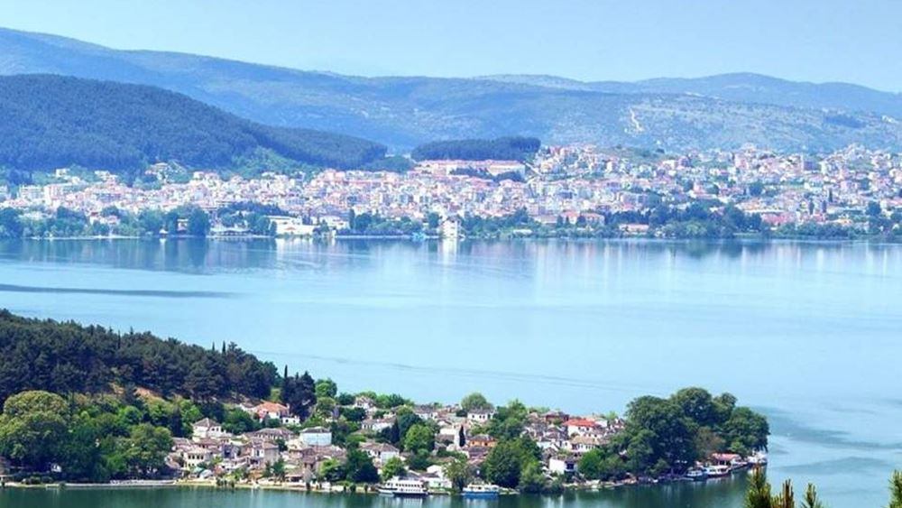 ΓΓΠΠ: Απαγόρευση κυκλοφορίας πολιτών σε πολυσύχναστες περιοχές του Δήμου Ιωαννίνων