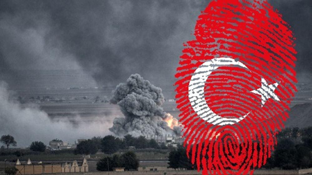 Ερντογάν: Ξεκίνησε η στρατιωτική επιχείρηση στη Συρία