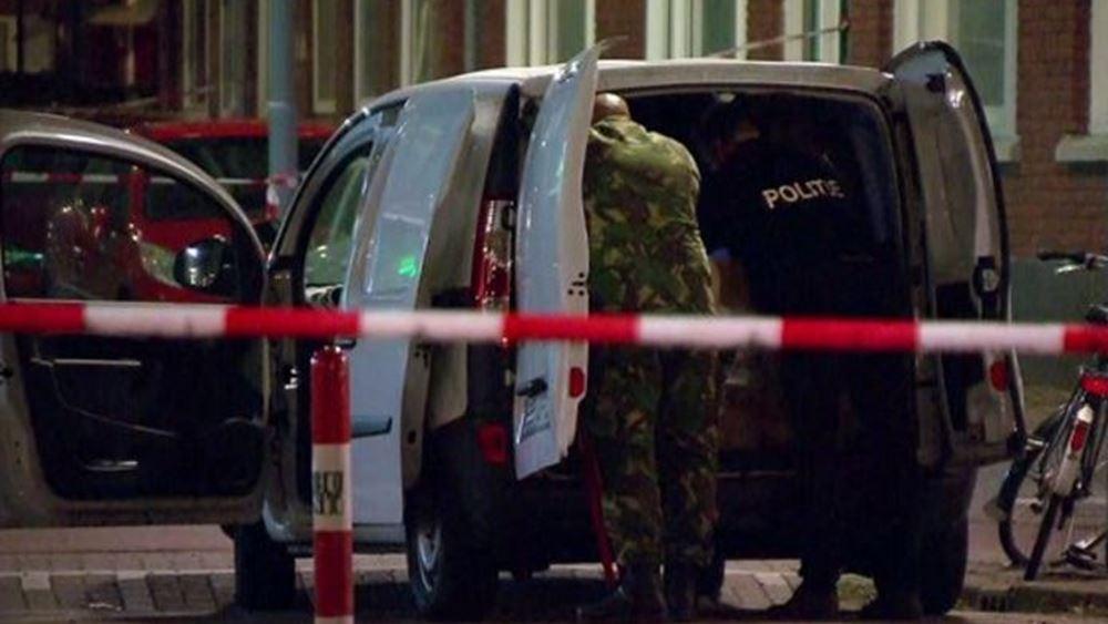 """Ολλανδία: """"False alarm"""" η απειλή για βόμβα"""