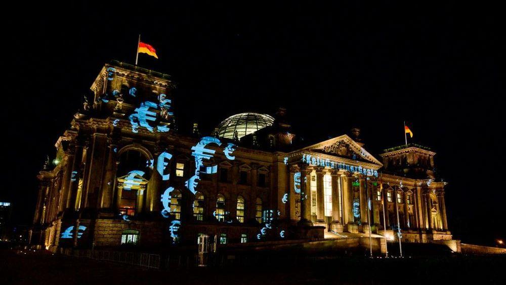 """Η ανησυχητική στροφή της Γερμανίας στον κρατικό καπιταλισμό και το """"μπαζούκα"""" των 1,3 τρισ. ευρώ"""