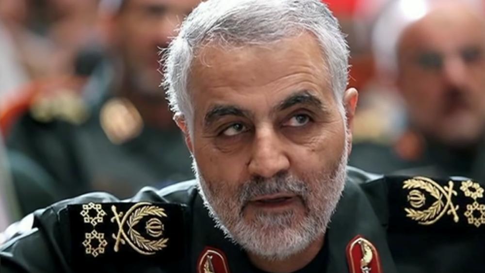 Ποιος ήταν ο Ιρανός υποστράτηγος Κασέμ Σουλεϊμανί